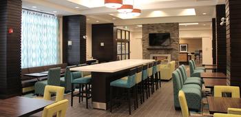 Hampton Inn by Hilton in Winnipeg Ontario