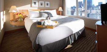 Delta Vancouver Suites in Vancouver Ontario