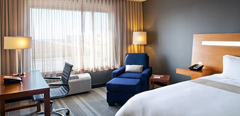 Novotel Hotel at Vaughan Mills Mall in Vaughan Ontatio