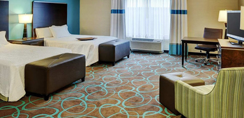Hampton Inn by Hilton in Winnipeg Ontario